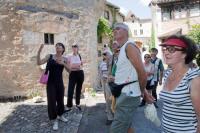 Idée de Sortie Cahors Visitez Malin en Bus - Circuit Cahors/Saint-Cirq Lapopie