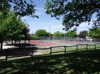 Idée de Sortie Castelnau Montratier Court de tennis de Castelnau-Montratier