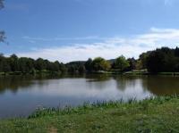 Idée de Sortie Payrignac Plan d'eau de Pêche de Payrignac
