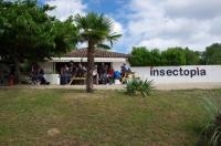 Idée de Sortie Alvignac Insectopia - Insectes et papillons vivants