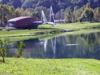 Idée de Sortie Artiguelouve Iktus centre de pêche