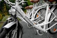 Idée de Sortie Boucau Madame Marie-Jeanne AMMOUR - Location de vélos Cyclescapade