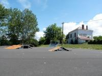 Idée de Sortie Bidart Skate Park