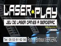 Idée de Sortie Saint Laurent des Vignes Laser Play