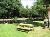 Idée de Sortie Saint Martin l'Astier Pêche en étang moulin de Boissonnie