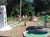 Idée de Sortie Ondres Mini golf