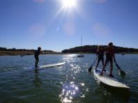 Idée de Sortie Nousty Club nautique pyrénéen paddle