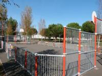 Idée de Sortie Marcheprime City Stade