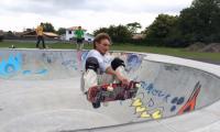Idée de Sortie Labenne Surf et Skate Olivier Odéro
