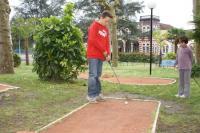 Idée de Sortie Salies de Béarn Mini Golf