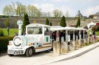 Idée de Sortie Blaye Petit train touristique de Blaye