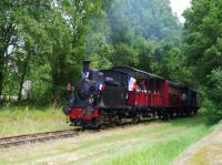 Idée de Sortie Sablons Train Touristique de Guîtres