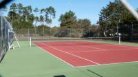 Idée de Sortie Le Barp Terrain de Tennis de Lacanau de Mios