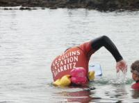 Idée de Sortie Biarritz École de natation Les Marsouins