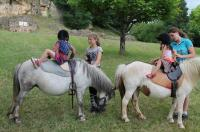 Idée de Sortie Excideuil Centre Equestre Poney Club de Saint Pantaly d'Excideuil