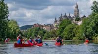 Idée de Sortie Notre Dame de Sanilhac Périgueux Canoë-Kayak
