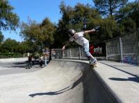 Idée de Sortie Boucau Skate Parc