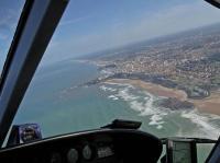 Idée de Sortie Bassussarry Biarritz Hélicoptère