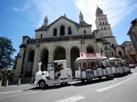 Idée de Sortie Champcevinel Train Touristique Périgueux