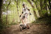 Idée de Sortie Saint Sulpice et Cameyrac Willozboard : skate électrique tout terrain