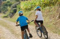 Idée de Sortie Saint Yaguen Location de vélos