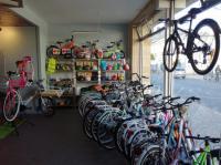 Idée de Sortie Talence Location de vélos L'Equilibre à vélo
