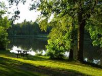Idée de Sortie Le Fieu Base de loisirs de Saint-Christophe-de-Double
