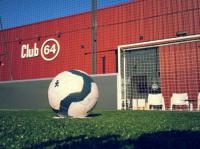 Idée de Sortie Mouguerre Complexe sportif  - Foot à 5 et Squash
