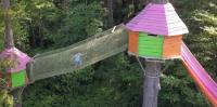 Idée de Sortie Urrugne Wow Park : Parc de Loisirs Nature