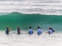 Idée de Sortie Ondres Ecole Ondres Surf Academy