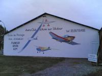 Idée de Sortie Nogaro Aéro-club d'Aire sur l'Adour