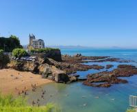Idée de Sortie Biarritz Plage du Port Vieux