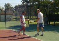 Idée de Sortie Aurice Tennis