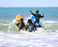 Idée de Sortie Biarritz Delpero Surf Experience