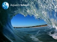 Idée de Sortie Guéthary Ecole de Surf et Plongée sous marine Aquality School