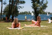 Idée de Sortie Le Bouscat Plage du Lac