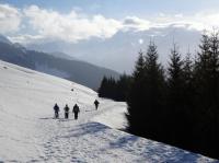 Idée de Sortie Louvie Juzon Monsieur Nicolas GAULTIER - Accompagnateur montagne et escalade