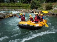 Idée de Sortie Gelos Parc Aquasport