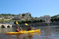 Idée de Sortie Saint Aulaire Base de Canoe de Terrasson