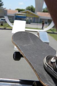 Idée de Sortie Lège Cap Ferret Skatepark