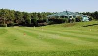 Golf du Domaine Résidentiel Naturiste La Jenny Arcachon