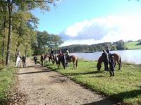 Idée de Sortie Salagnac Centre Equestre de Clairvivre