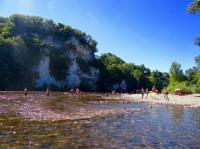 Idée de Sortie Groléjac Canoës du Camping Le Rocher de la Cave