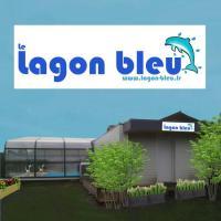 Idée de Sortie Amou Le lagon bleu