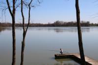 Idée de Sortie Orthez Site environnement pêche
