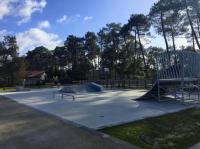 Idée de Sortie Ondres Skate Parc