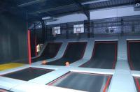 Idée de Sortie Saint Laurent des Vignes Laser Play - Trampoline parc