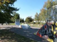 Idée de Sortie Marcheprime Skate Park