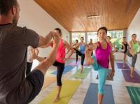 Idée de Sortie Ondres Yogaland