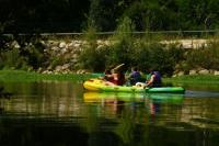 Idée de Sortie Saint Martial d'Artenset Canoë-kayak à Montpon